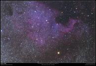 NGC 7000-11